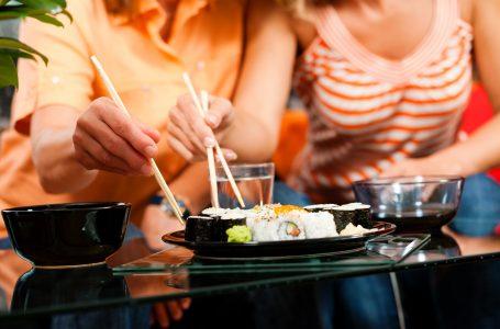 הסוד היפני להרזיה – איך זה שהיפנים אוכלים יותר מאתנו ונשארים רזים?