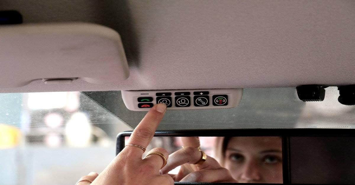 הוא חובה בכל רכב באירופה ובארצות הברית ועכשיו הוא מגיע לשמור על הנהגים בישראל