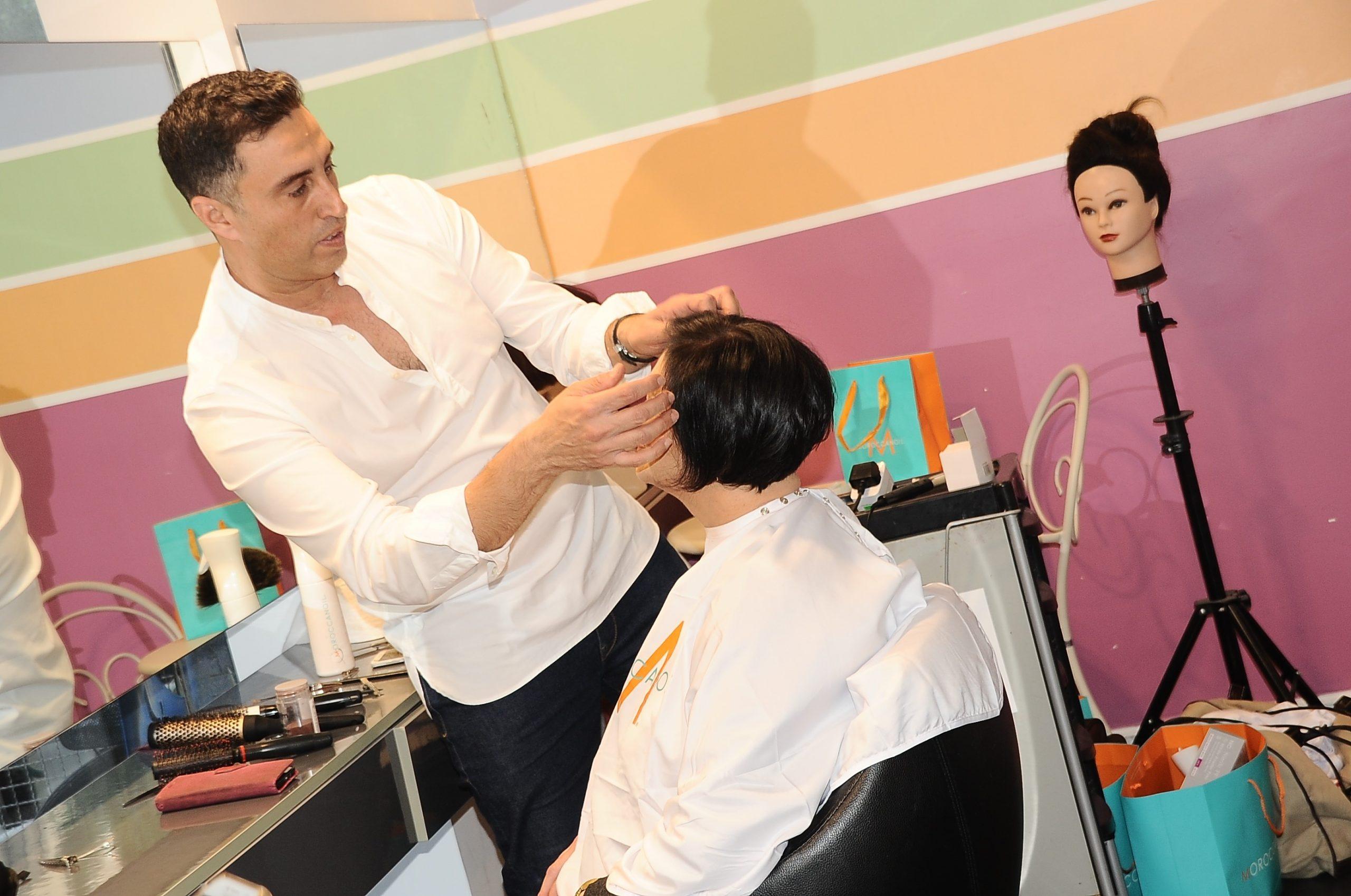 """מה משותף למרוקו, איטליה ורפואת הרמב""""ם? עצירת נשירת שיער כבר בטיפול השני"""