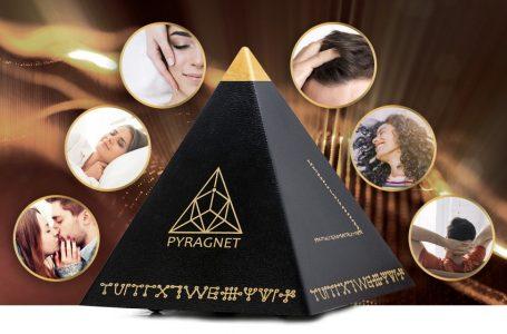 הכירו את הפירמידה פרי פיתוח ישראלי שתשפר את איכות חייכם