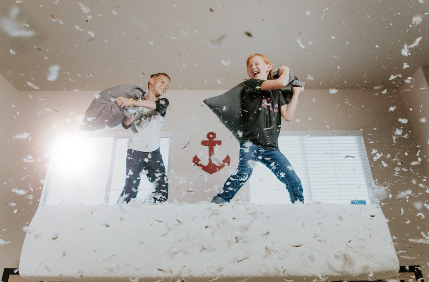 מספר פעילויות ביתיות מאתגרות עם הילדים בצל נגיף הקורונה