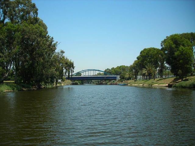 נהר הירקון עובר שדרוג: הכירו את הפרויקט שיעשה מהפכה באזור השרון