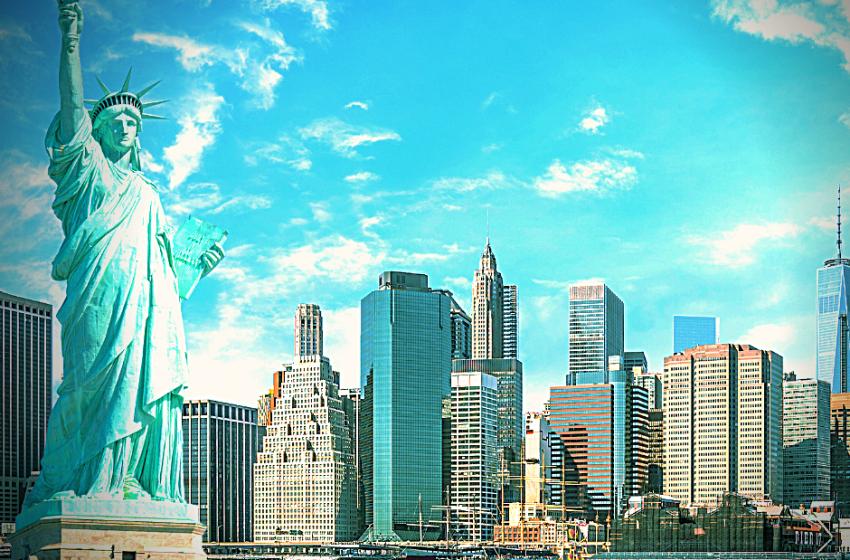 """מחפשים מקום בטוח להשקעת נדל""""ן באמצע המשבר? ברוכים הבאים לניו יורק"""