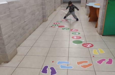 כשמוטוריקה והנאה  נפגשות, עולם התפתחות הילד עולה שלב.   בואו להכיר את הפעילות החדשה לילדים בבתי הספר שמשגעת את ישראל.