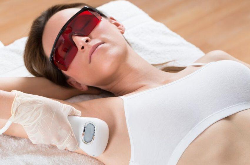 עכשיו גם בקליניקת אמור: מכשיר הOptimas שזכה במקום הראשון בקטגוריית המוצר הרפואי המוביל בתחום הסרת השיער