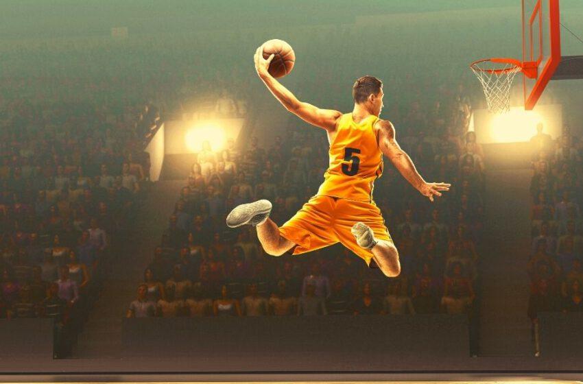 צעד וחצי מקריירה מזהירה – מדריך כדורסל